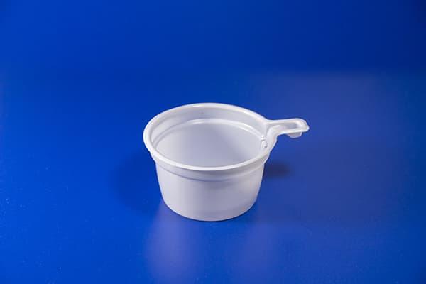 Чашка для кофе D75mm H-40mm 260сум